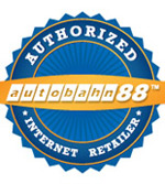 Authorized Internet Retailer
